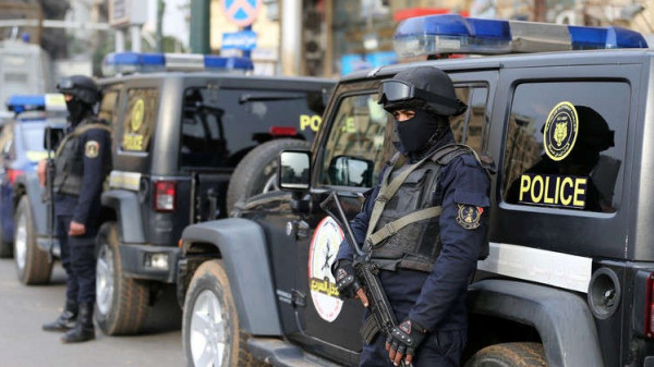 """مصر.. الإعدام لأربعة مدانين في جريمة """"منيا القمح"""""""