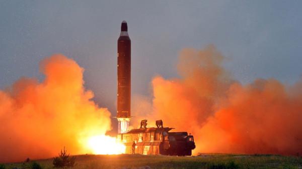 """كوريا الشمالية تجري تجربة """"هامة جدا"""""""