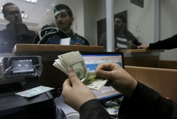 مالية غزة: صرف رواتب برنامج (طموح 2) اليوم الأحد بفروع البريد