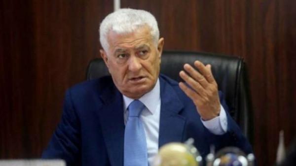 زكي: يجب العمل على إنهاء الغطرسة الإسرائيلية الاحتلالية