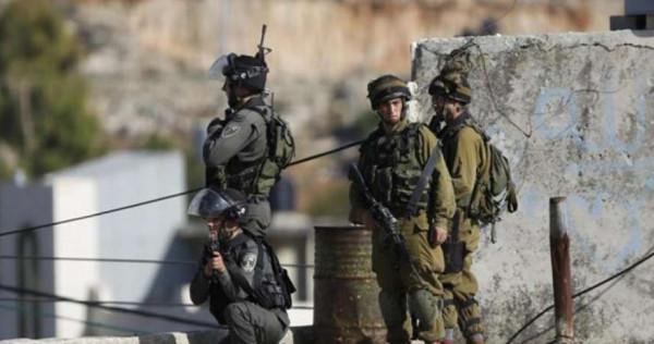 """الأشقر"""": 343  ألف حالة اعتقال منذ انتفاضة الحجارة"""