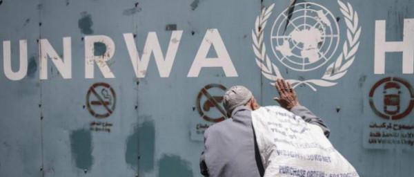 وفدأهلي فلسطيني يطالب غوتيريش بالحفاظ على الأونروا وحقوق اللاجئين