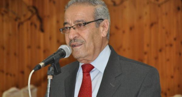 خالد يدعو لتجديد شرعية النظام السياسي وانتفاضة شاملة وعصيان وطني