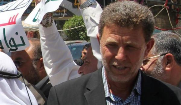 هيئة الأسرى: الاحتلال يواصل فرض العقوبات على الأسير نائل البرغوثي