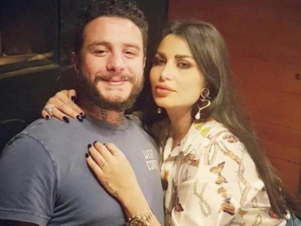 وصلة رقص لندى الكامل زوجة أحمد الفيشاوي في الشارع وتُهاجم المنتقدين: ياتافهين