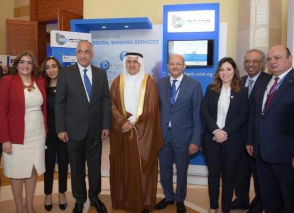 محافظ سلطة النقد الفلسطينية يشارك بالمؤتمر المصرفي العربي السنوي لعام 2019