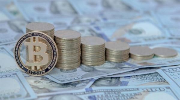 العملات الرقمية المشفرة ترتفع أمام الدولار