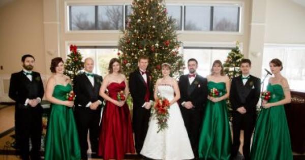 7 نصائح اتبعيها للاحتفال بزفافك يوم رأس السنة