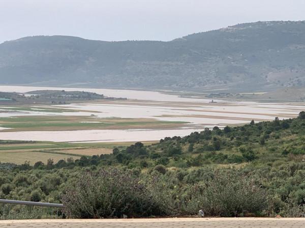 إنجاز غير مسبوق لضمان تعويض مزارعي البطوف عن أضرار الغرق