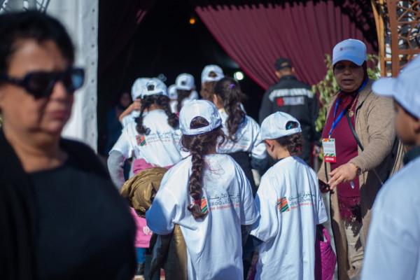 اكادير: المعرض الدولي للأركان في دورته الأولى يفتتح أبوابه للعموم