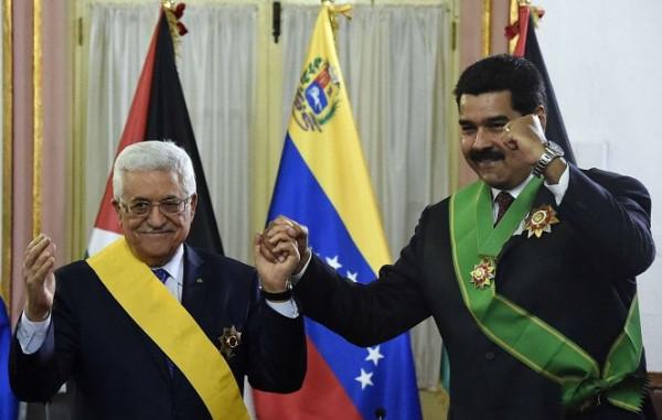 """""""شؤون المغتربين"""": بدء أول إحصاء لفلسطينيي الشتات من فنزويلا"""