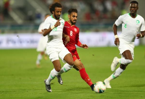 البحرين تدخل تاريخ كأس الخليج بأول لقب