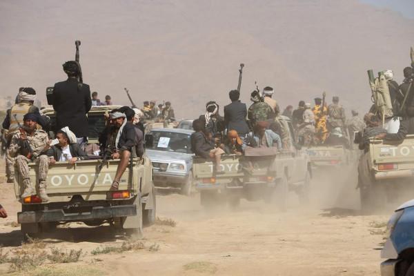 """الحوثيون يهددون بضرب أهداف إسرائيلية بـ """"دقة عالية"""""""