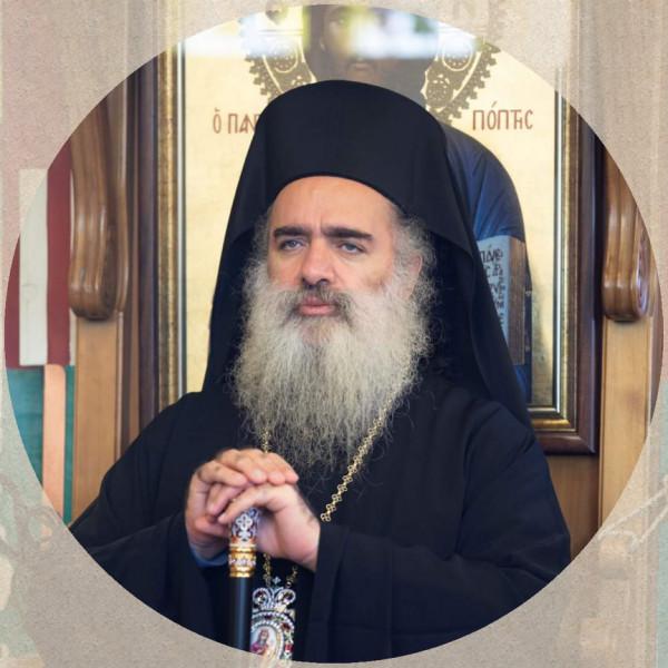 حنا: القيادات الدينية يجب ان تكون جسور تواصل بين الاخوة المنقسمين