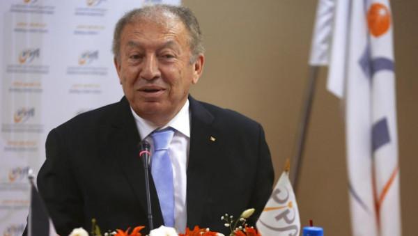 وزير الاقتصاد يبحث مع مسؤول تركي عمل المزيد من الاستثمارات بين البلدين