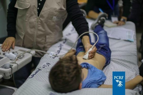 فريق إيطالي لجراحة قلب الأطفال يصل غزة   دنيا الوطن