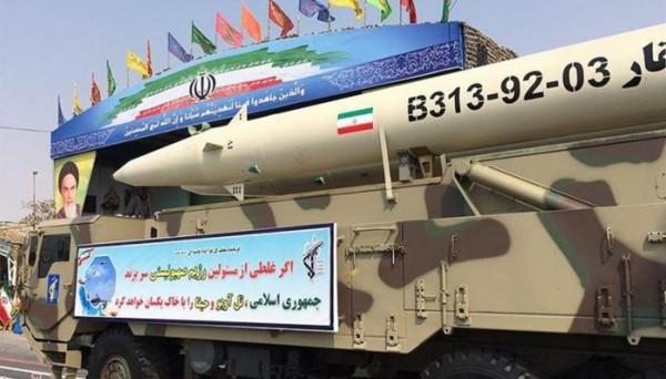 """إيران تتوعد إسرائيل برد """"حازم وقوي"""""""
