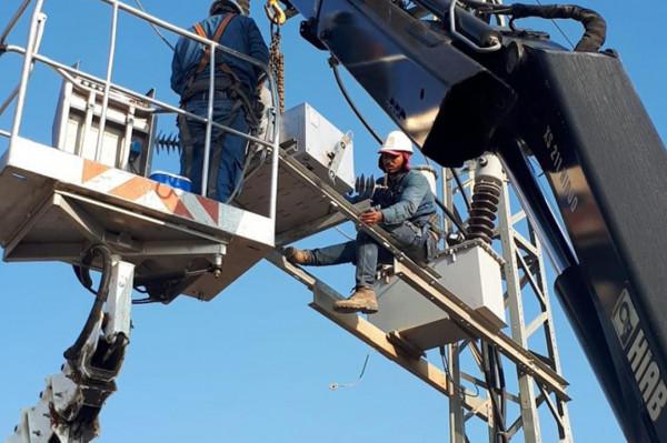 تفاصيل الإنذار الإسرائيلي الثالث لقطع الكهرباء عن محافظات الضفة