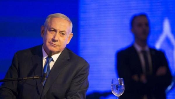 نتنياهو: هناك خيار واحد لمنع الانتخابات خلال الـ 48 ساعة المتبقية
