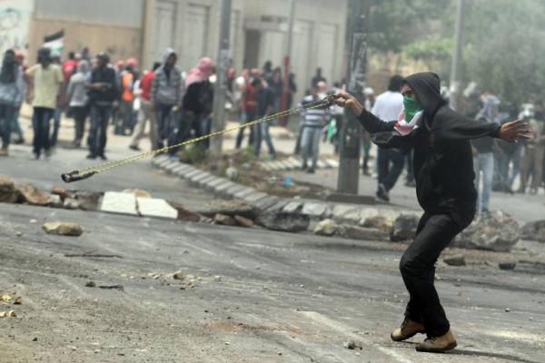 إصابة شاب برصاص الاحتلال قرب بوابة الجدار جنوب غرب جنين