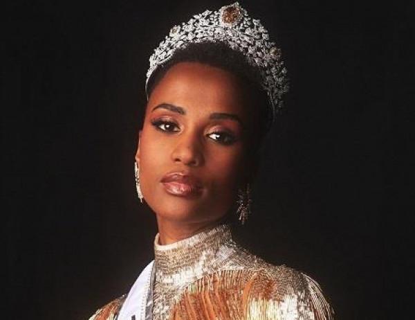 23 صورة لملكة جمال الكون 2019