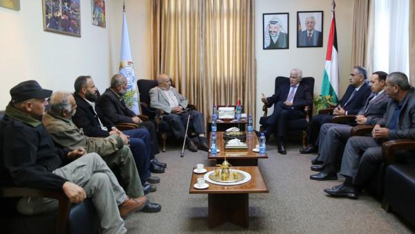 وزارة التربية تُثمّن موقف قرية مركة المُساند للمؤسسة التعليمية