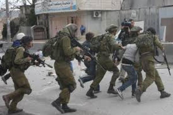 هيئة الأسرى: الاحتلال يعتقل (5000) فلسطيني في سجونه