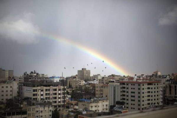 الطقس: ارتفاع على درجات الحرارة اليوم ومنخفض جوي يضرب فلسطين غداً