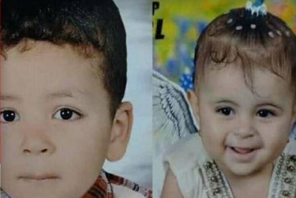 جريمة بشعة.. مصرية تقتل طفليها من أجل الطلاق