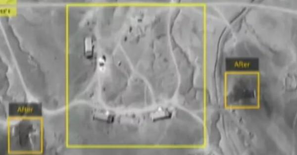 إسرائيل تتهم إيران ببناء نفق عسكري على الحدود السورية العراقية