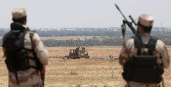 """صحيفة إسرائيلية تكشف سبب """"عدم التوصل لتهدئة"""" بقطاع غزة"""
