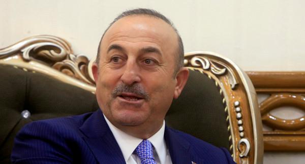 تركيا تُلمّح لعقد اتفاق مع مصر
