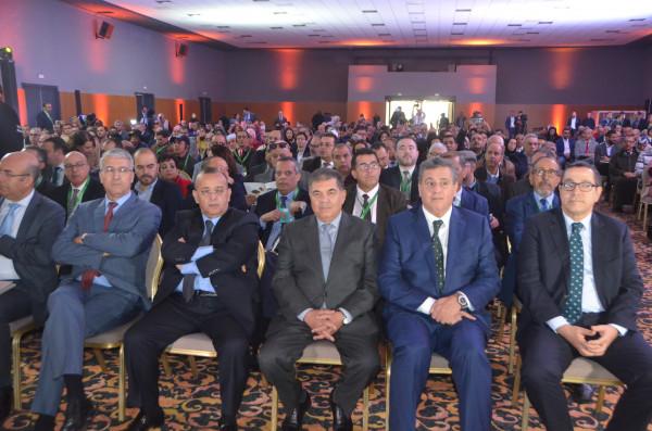 المؤتمر الدولي للأركان يسعى للرفع من إنتاج الأركان إلى 10 آلاف طن