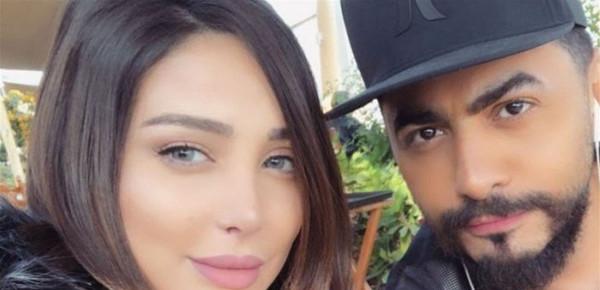 """عمليات التجميل أفسدت جمال زوجة تامر حسني.. وناشطون يعلّقون: """"مومياء"""""""