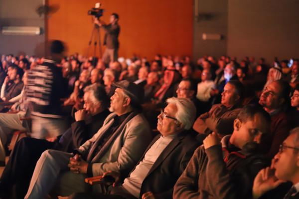 مهرجان القدس السينمائي الدولي يعلن عن جوائز غصن الزيتون الذهبي