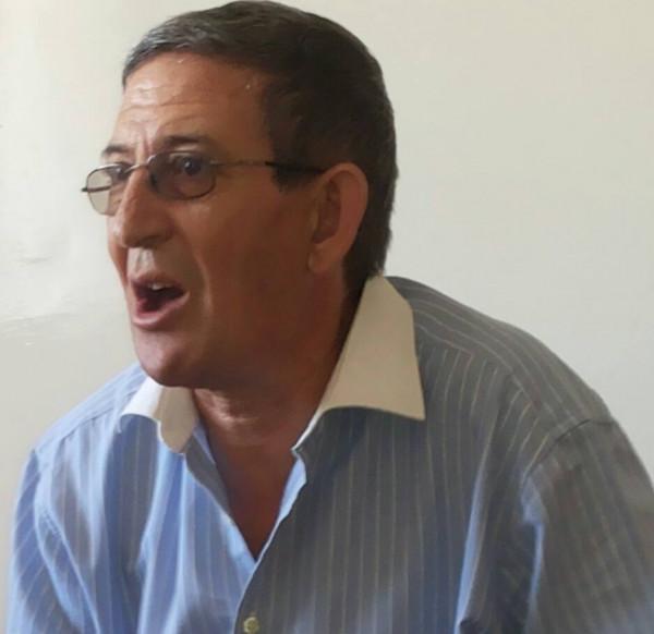 الكوميدي مهيول يرأس لجنة تحكيم مسابقة مهرجان ليساسفة للضحك