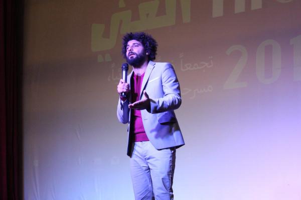 إفتتاح مهرجان لبنان المسرحي (تيرو الفني) 2019