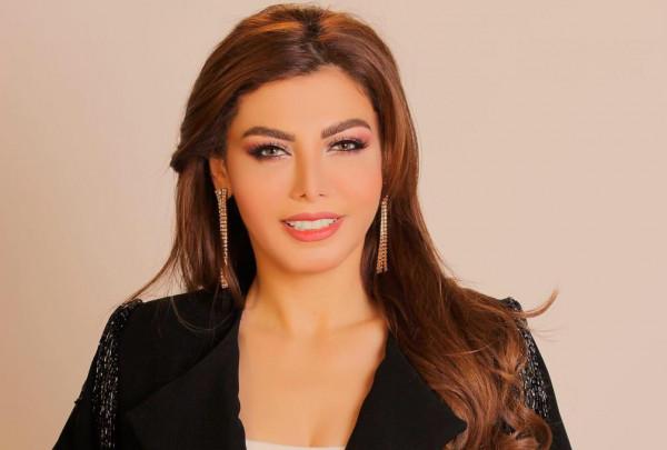 سماح وهبة تتعاقد على برنامج عن الجمال والموضة لعرضه بمصر