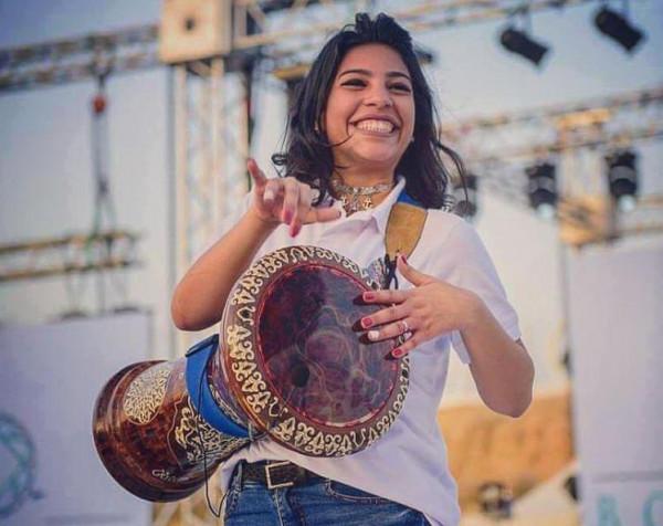 الموسيقى.. لتعزيز سبل العيش في مصر