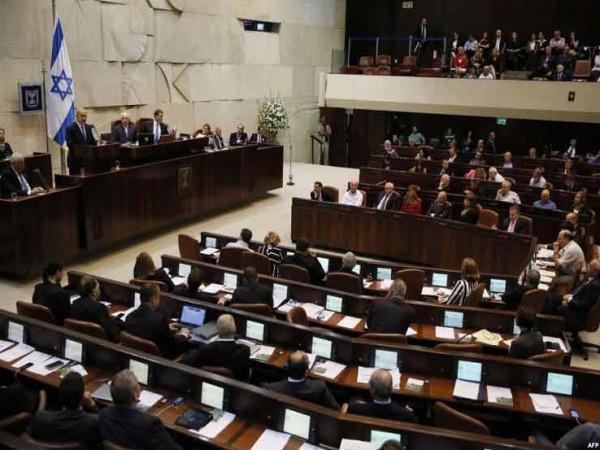 رسمياً.. (كنيست) يحلّ نفسه وإسرائيل لانتخابات ثالثة في مارس