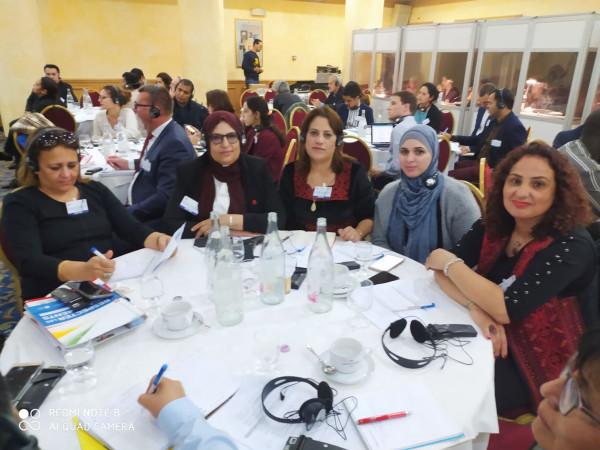 تونس: مؤتمر دولي يدعو لحماية طلاب فلسطين ومدارسها