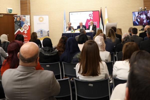 سلطة النقد وهيئة الأمم المتحدة تعلنان نتائج التدقيق من منظور النوع الاجتماعي