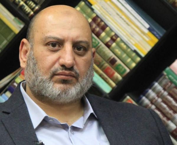 الاحتلال يشن حملة اعتقالات واسعة تطال عدداً من قادة حماس بالخليل