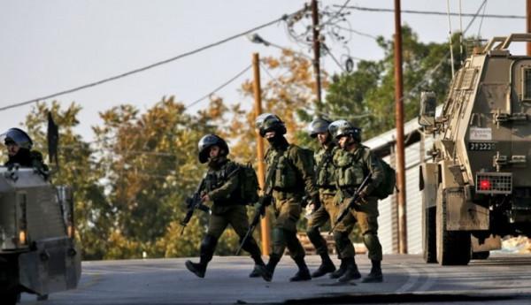 الاحتلال يشن حملة اعتقالات لقيادات حماس في الخليل