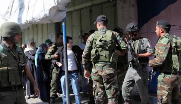 حماس تُعلق على اعتقال عدد من قياداتها بالخليل
