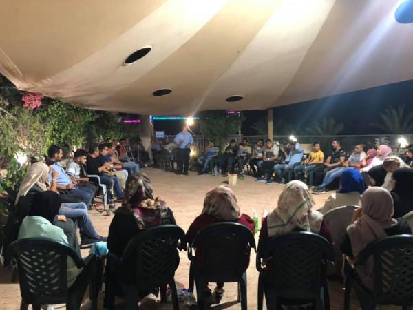 مركز المنتدى الثقافي ينفذ سلسلة من الأنشطة والفعاليات بالقدس