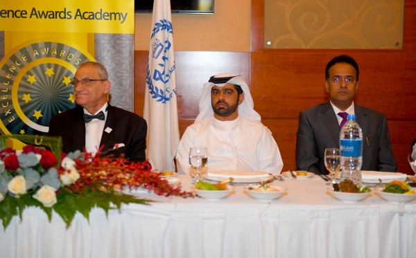 نادي تراث الإمارات يفوز بجائزة المنظمة العربية للمسؤولية الاجتماعية