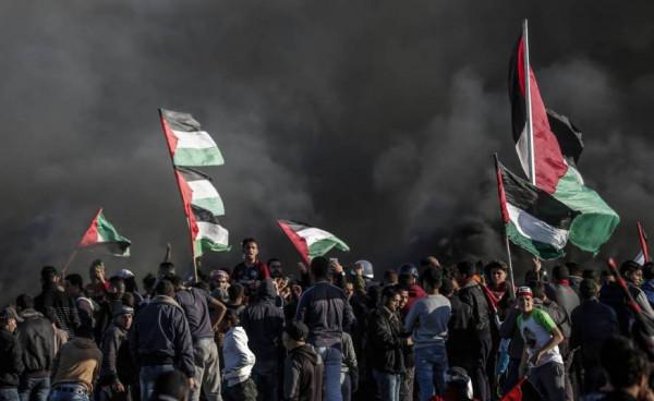 جيش الاحتلال يتأهب لمواجهات عنيفة بالضفة وغزة غداً