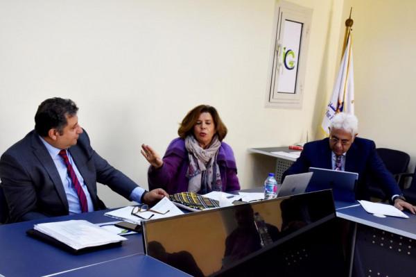 ماعت تبدأ إجراءات إعداد إطار العمل الاستراتيجي لتحسين وحماية أوضاع حقوق الإنسان