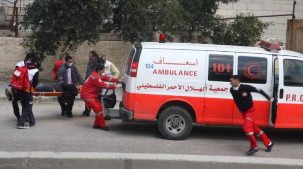 مصرع مواطن بحادث سير في قلقيلية